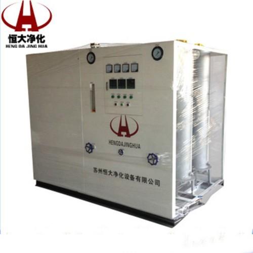 中苏恒大 20立方氨分解制氢装置 氢气纯化氨分解炉