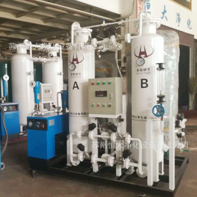 制氮机设备制氮机设备厂家中苏恒大 防爆制氮机