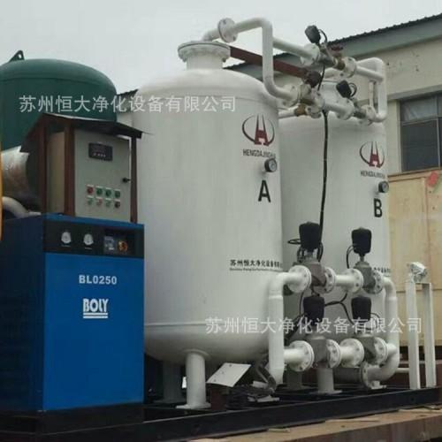 中苏恒大 西藏弥散式制氧机 拉萨 日喀则 昌都高原氧气机