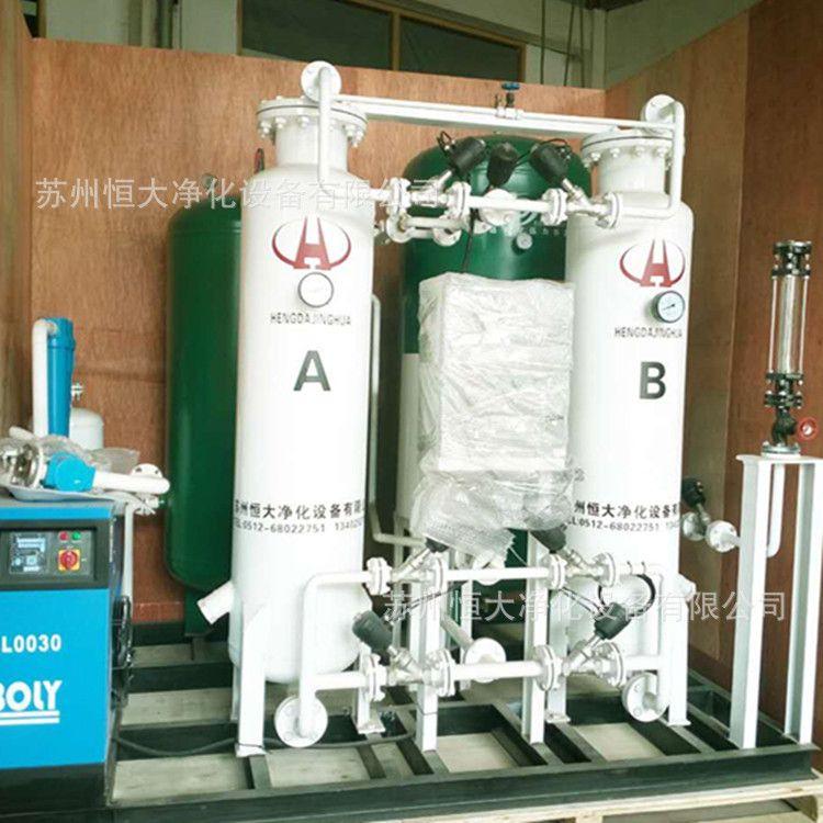 丹东 锦州 盘锦 铁岭中苏恒大30立方食品制氮机