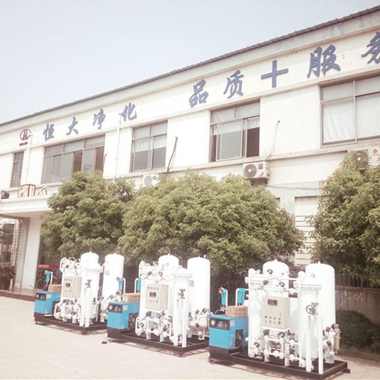 玉林 百色 贺州 15立方工业制氧机厂家中苏恒大