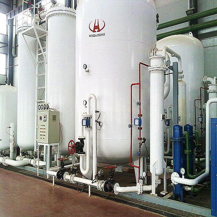 200立方工业化工矿业 冶金  中苏恒大制氮机设备厂家