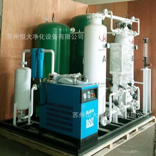 PSA 5立方变压吸附制氧机设备北海 防城 港钦州 中苏恒大