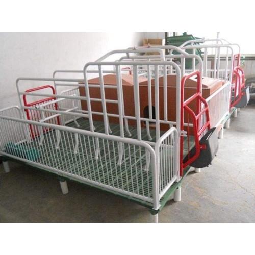 河南猪用产床厂家/万晟畜牧设备质优价廉