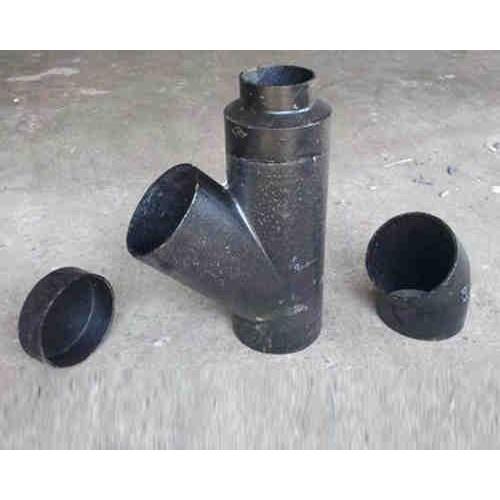黑龙江铸铁排水管厂家/航策建材/供应全尺寸W型柔性铸铁排水管