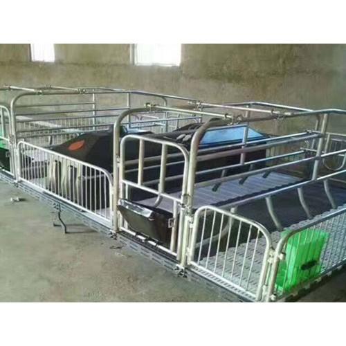 湖北猪用产床现货/万晟畜牧设备有限公司