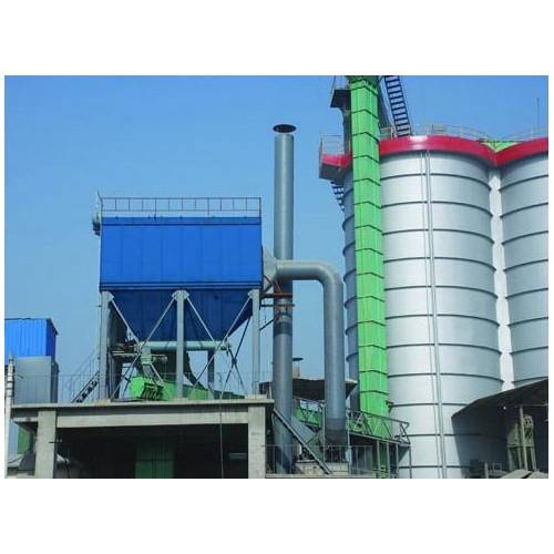 气箱脉冲除尘器制造厂家/河北蓝鑫环保设备