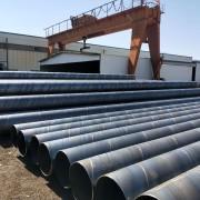 天津华洋通盛钢管有限公司