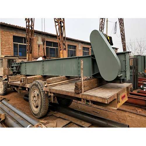 福建刮板输送机订做厂家/唯升环保性能稳定