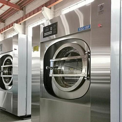 医院用隔离式洗涤设备 高温洁净医用洗衣机