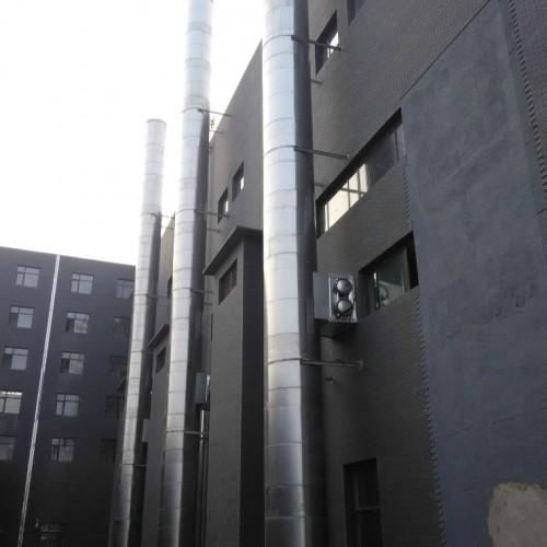 不锈钢烟囱厂家