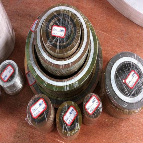 垫片 金属缠绕垫 石棉垫 四氟店多种材质型号齐全厂家直销