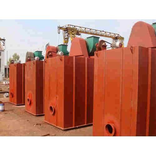 河北锅炉除尘器生产星然环保/供应HD型单机除尘器