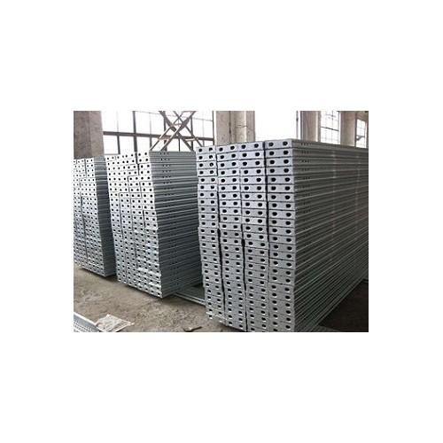 贵州镀锌钢跳板价格「科瑞德建筑器材」新品推荐&服务贴心