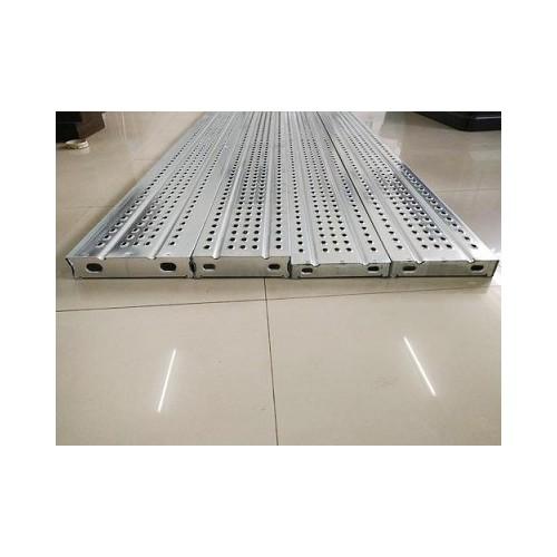 黑龙江镀锌钢跳板多少钱「科瑞德建筑器材」质量好&匠心工艺