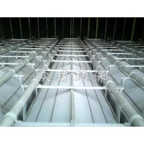 吉林除雾器厂价直营——河北众瑞环保设备有限公司