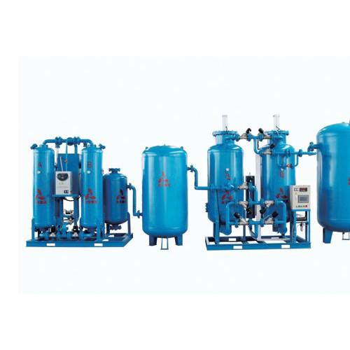 分体撬装型制氮系统