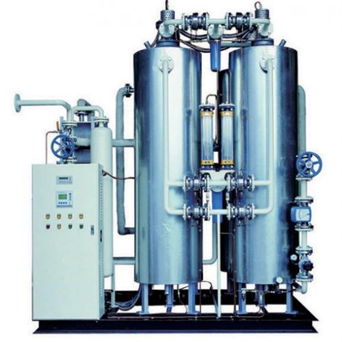 碳载纯化设备