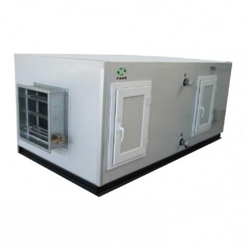 厂家直销空气净化器PM2.5新风净化机组空气换气机