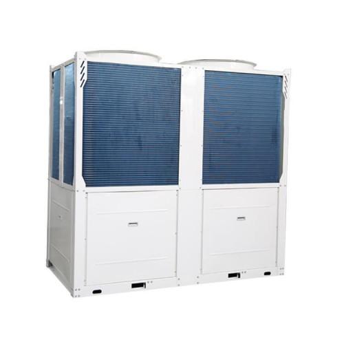 超低温空气源热泵 空气能两联供机组 冷暖空调一体机 厂家直销
