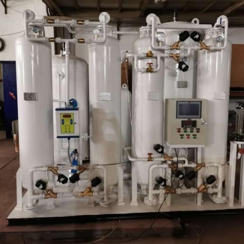 中苏恒大50立方制氮机 石油行业制氮机