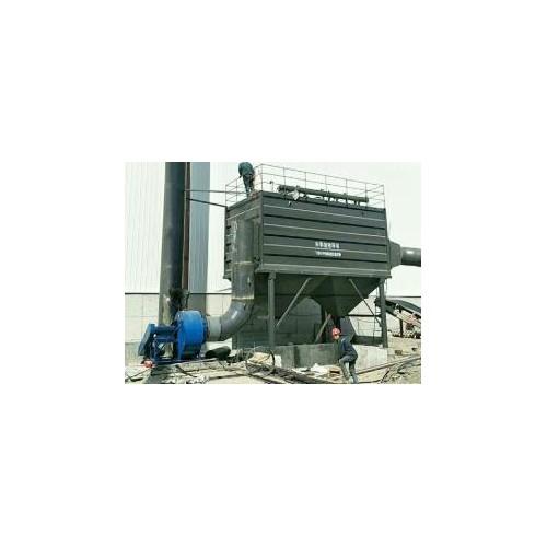 青海脉冲除尘设备订制厂家东华顺通环保设备-定做-供应除尘器