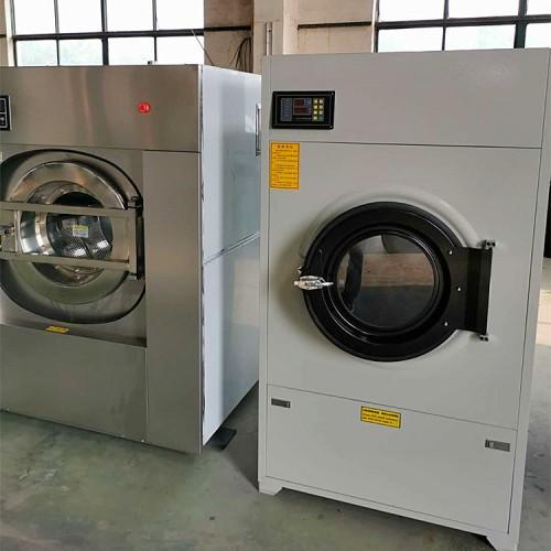 医院洗涤设备运转规范 医用洗衣机需注意灭菌方法