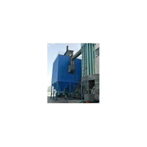 云南脉冲布袋除尘设备订制厂家新疆东华顺通-供应除尘器