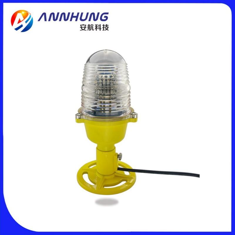 黑龙江停机坪立式边界灯厂家直销质保无忧便携式应急助航灯具