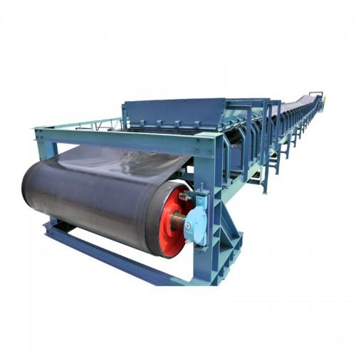 皮带机 矿山用DTII(A)型 胶带输送机 通用固定式传送带