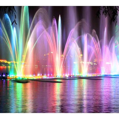 喷泉厂家直销 程控喷泉  音乐喷泉  喷泉施工定做