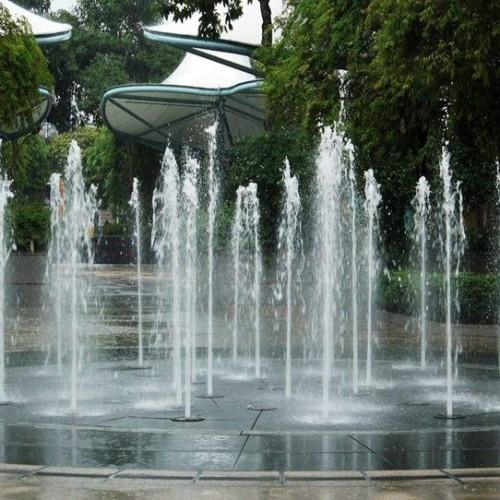 旱式喷泉(2)