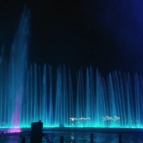 超高喷泉(2)