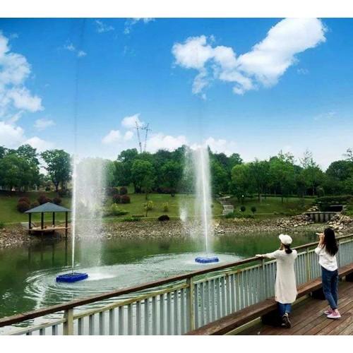 呐喊喷泉(1)