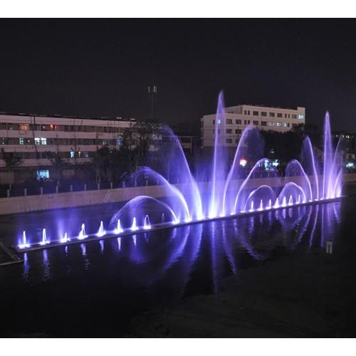 数码喷泉(2)