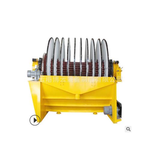专业生产 盘式过滤机 高效精密 效果好 选矿设备 欢迎咨询