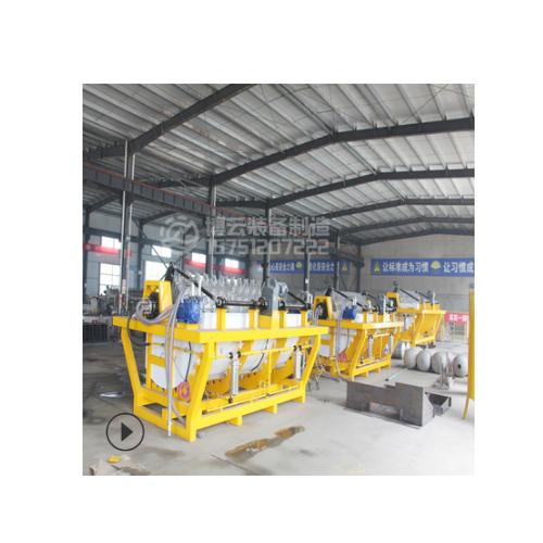 过滤机生产厂家 选矿设备 过滤设备 真空过滤机 博云装备