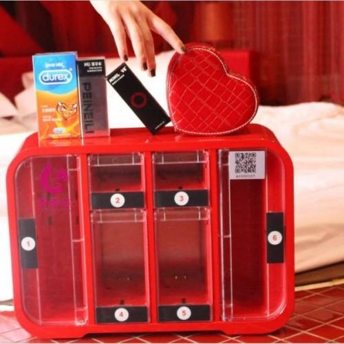酒店售货机