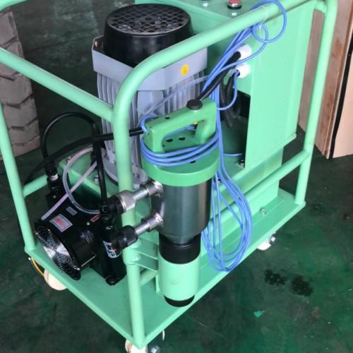 新型环槽铆钉机汽车大梁铆钉机生产厂家哈克拉铆钉机型号可定做
