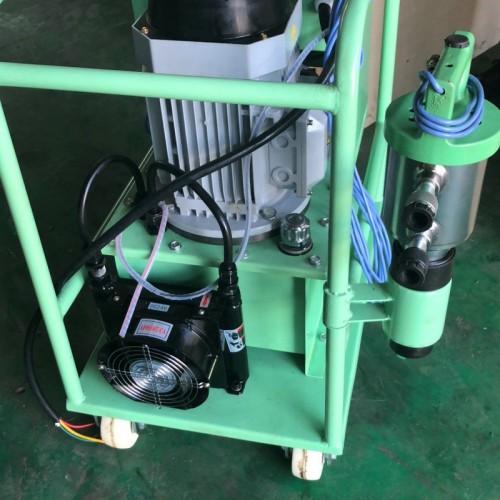 液压环槽振动筛铆钉机筛子拉铆机M16M20冷铆机震动筛铆接机