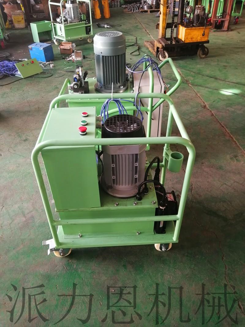 液压环槽拉铆机多功能环槽铆钉机哈克拉铆机报价