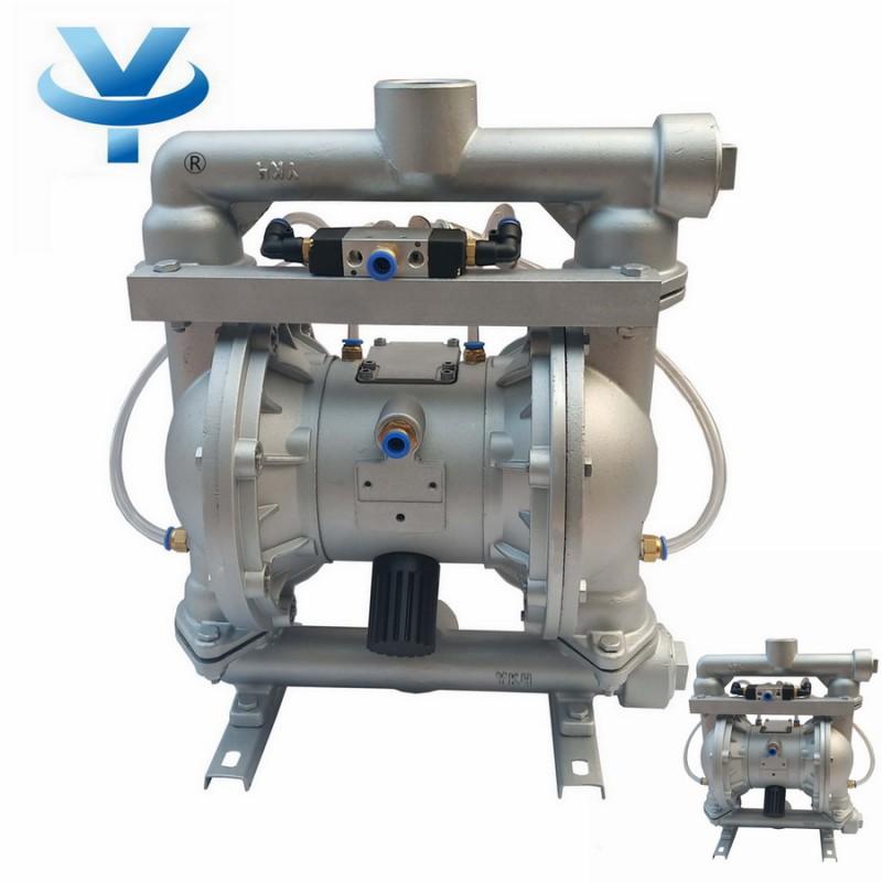 粉体输送隔膜泵