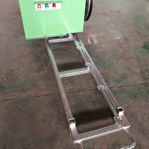 电动遥控绳锯机价格混凝土绳锯机金刚石绳锯切割机绳锯切割机