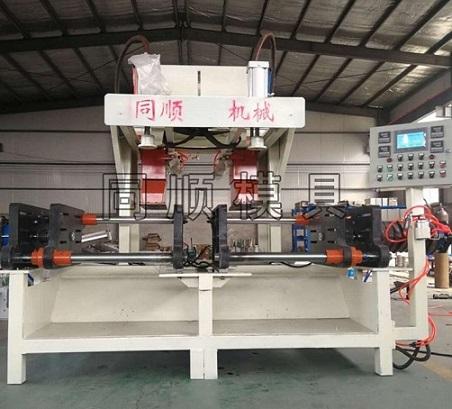 新疆射芯机价格「同顺模具」厂家直供 价格优惠