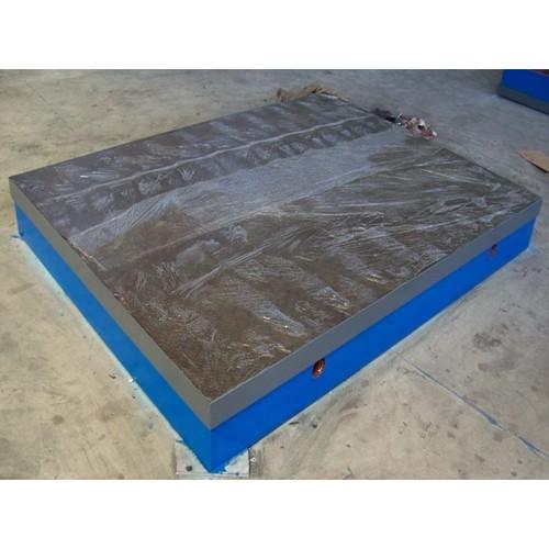 湖南铸铁T型槽平台厂价直营/博君量具售后完善