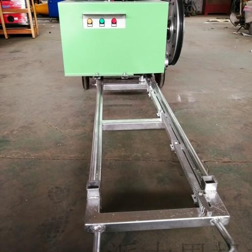液压电动绳锯机可切割各种厚实钢筋混凝土超大功率液压电动绳锯