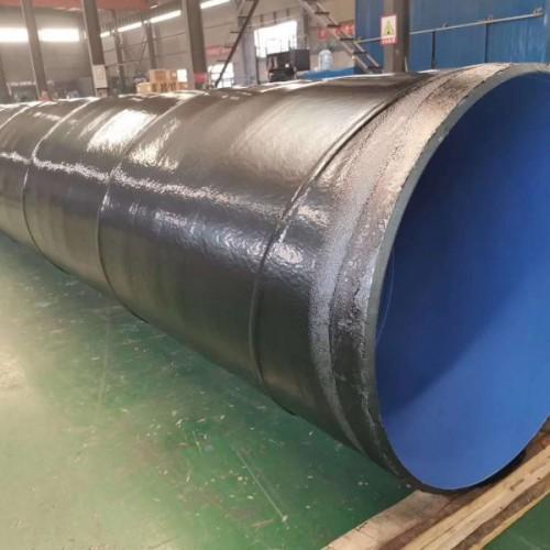 天津3pe防腐钢管-防腐钢管价格