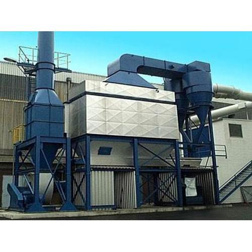 单机布袋除尘器厂家供应/荣弘环保质量保证/电炉布袋除尘器