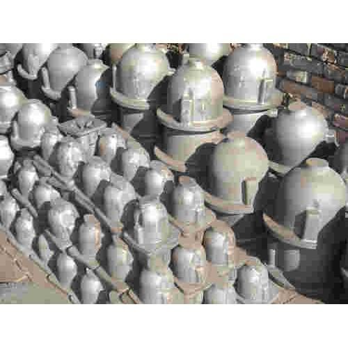 陕西球墨铸铁件企业_艺兴铸造_加工订做壳体球墨铸件