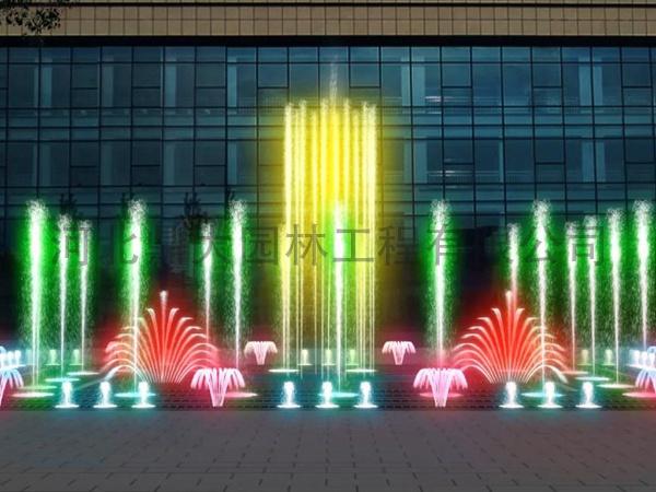 程控喷泉系列 (6)